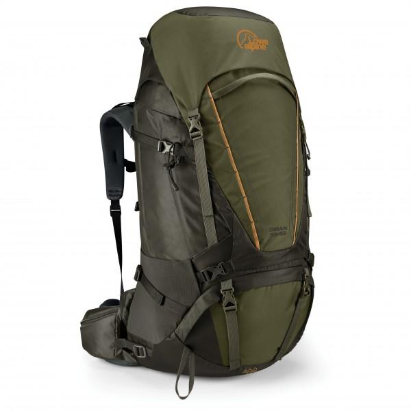 Lowe Alpine - Diran 55 - Trekkingryggsäck