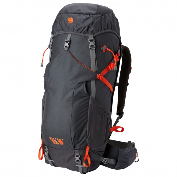 Mountain Hardwear - Ozonic 55 OutDry Backpack - Walking backpack