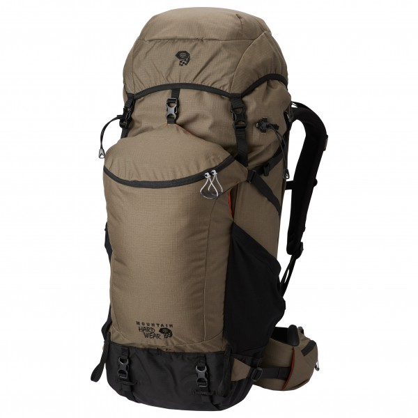 Mountain Hardwear - Ozonic 68 OutDry Backpack - Trekkingryggsäck