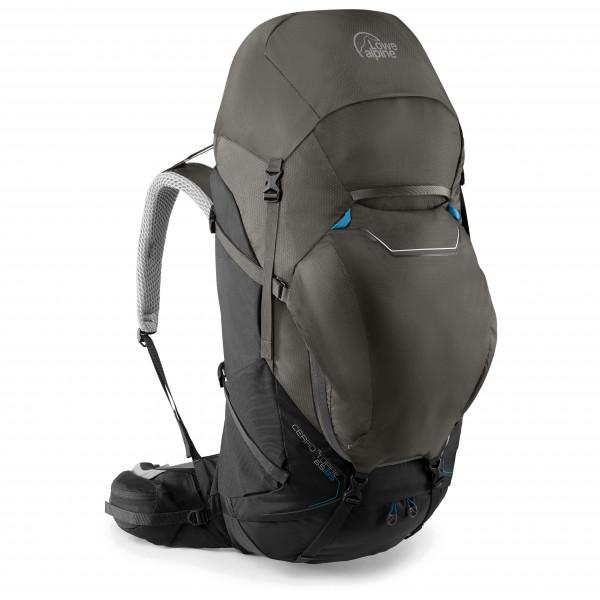 Lowe Alpine - Cerro Torre 65 - Walking backpack