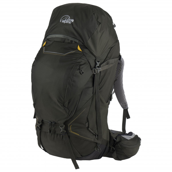 Lowe Alpine - Cerro Torre 65 - Walking backpack