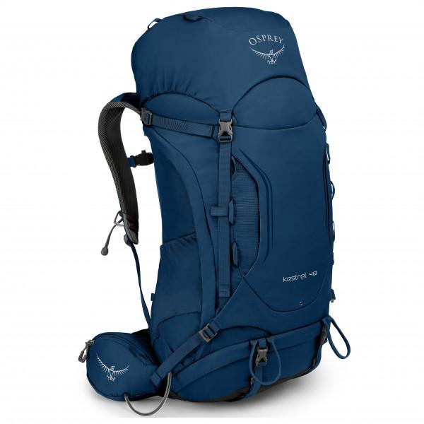 Osprey - Kestrel 48 - Trekkingrucksack