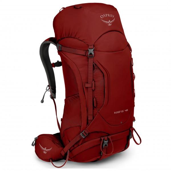 Kestrel 48 - Walking backpack