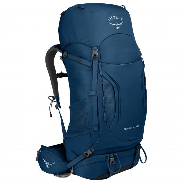 Osprey - Kestrel 58 - Trekkingryggsäck