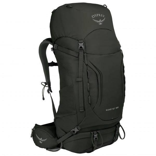 Osprey - Kestrel 58 - Walking backpack