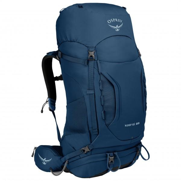 Osprey - Kestrel 68 - Trekkingryggsäck