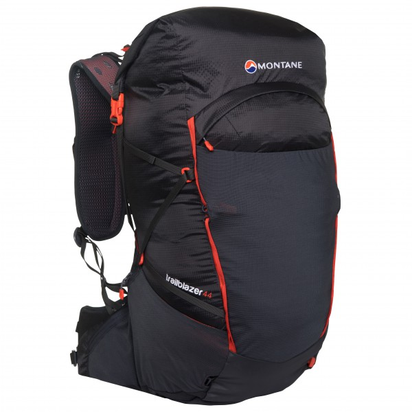 Montane - Trailblazer 44 - Trekkingreppu