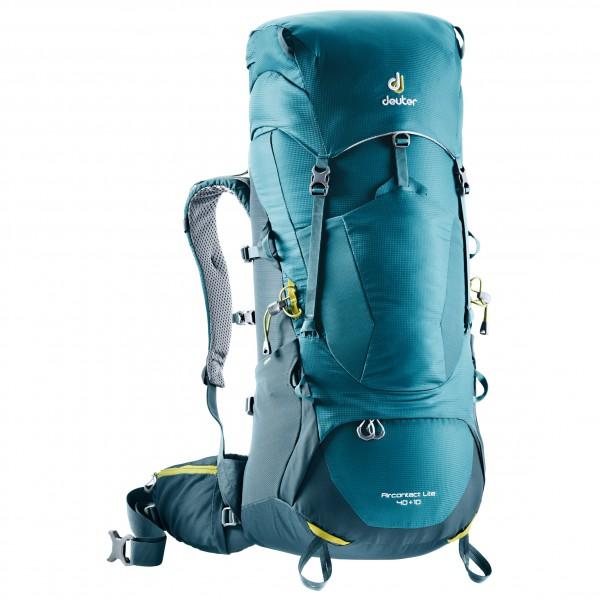 Deuter - Aircontact Lite 40 + 10 - Walking backpack