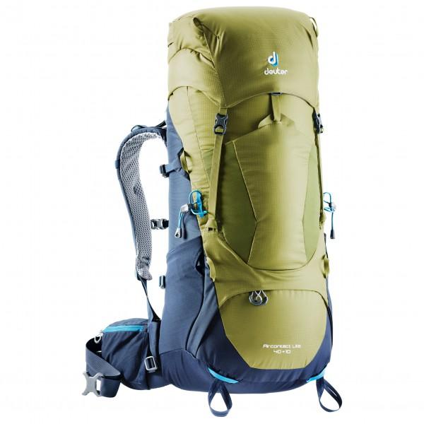 Deuter - Aircontact Lite 40 + 10 - Trekking rygsæk