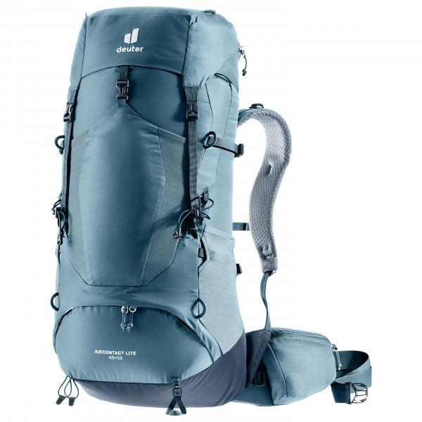 Deuter - Aircontact Lite 40 + 10 - Sac à dos de trekking