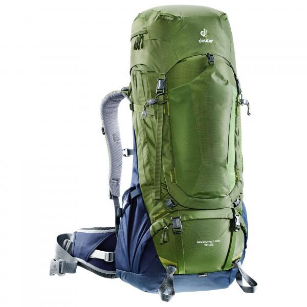 Deuter - Aircontact Pro 70 + 15 - Walking backpack