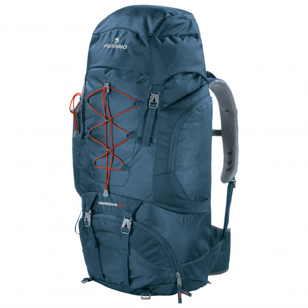 Ferrino - Backpack Narrows 70 - Trekkingreppu