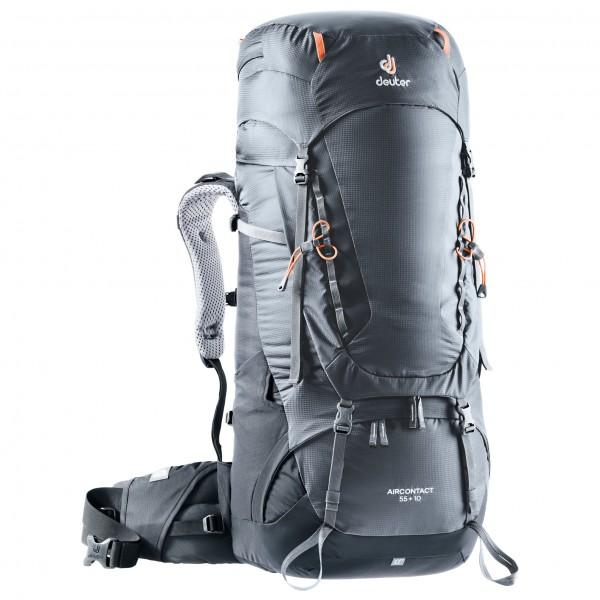 Deuter - Aircontact 55 + 10 - Trekking rygsæk