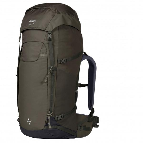 Bergans - Trollhetta 75 - Walking backpack