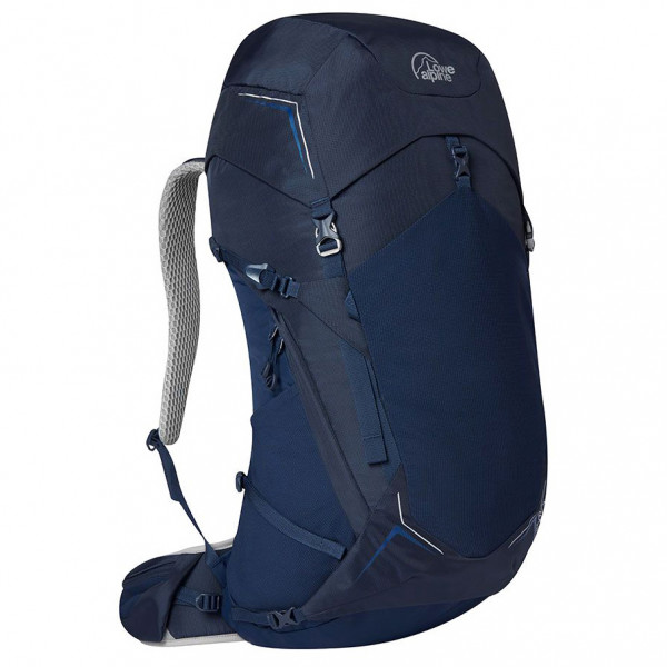 Lowe Alpine - Airzone Trek 45-55 - Walking backpack