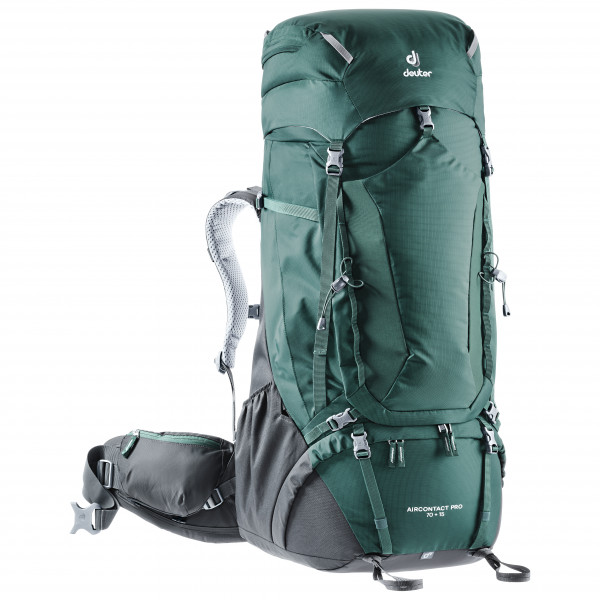 Deuter - Aircontact Pro 70 + 15 - Walking backpack