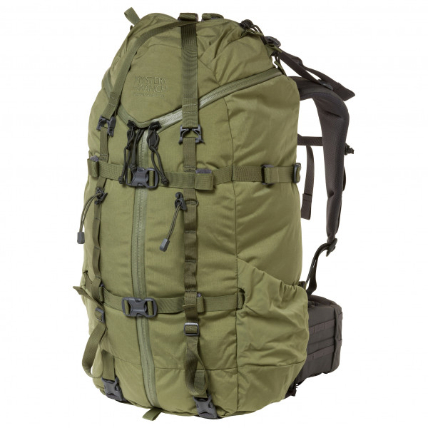 Mystery Ranch - Terraframe 3-Zip 50 - Walking backpack