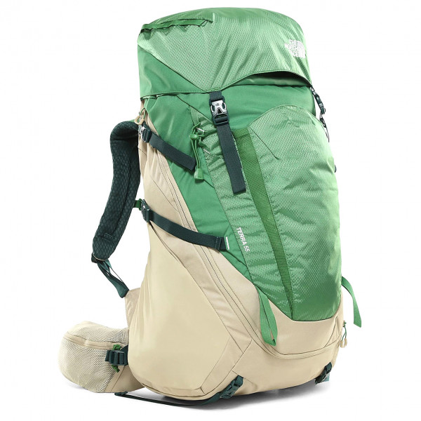The North Face - Terra 65 - Mochila de trekking