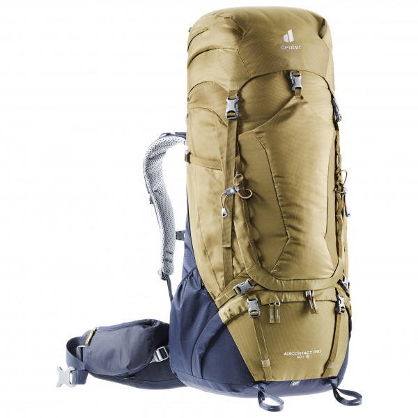 Deuter - Aircontact Pro 60+15 - Sac à dos de trekking