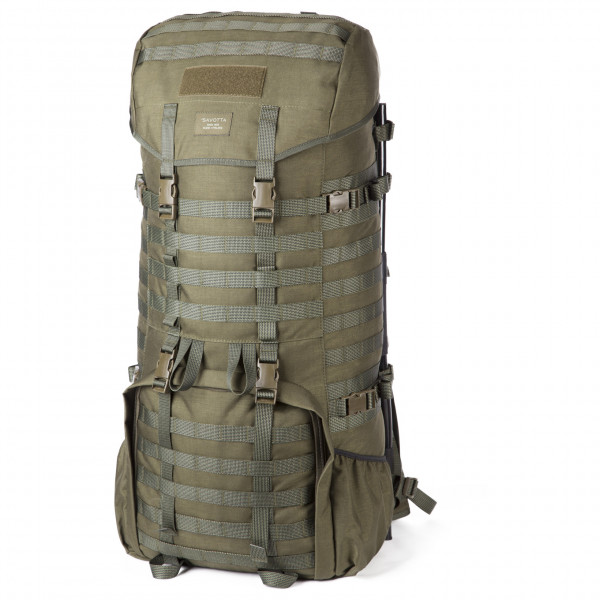 SAVOTTA - Jääkäri XL 70 - Walking backpack