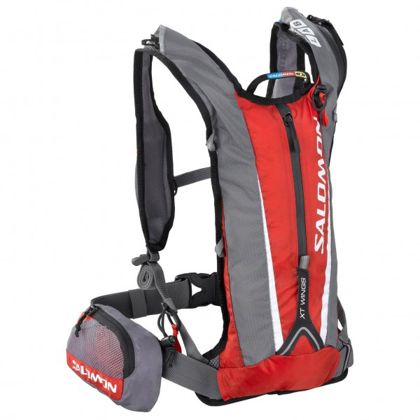 Salomon - XT Wings S Lab Set - Trinkrucksack