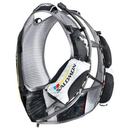 Salomon - XT Advanced Skin 5 Slab Set - Trinkrucksack