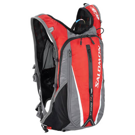 Salomon - XT Wings 10+3 Vest - Trinkrucksack