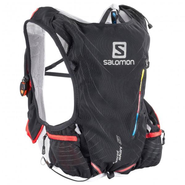 Salomon - Advanced Skin S-Lab 5 Set - Trinkrucksack