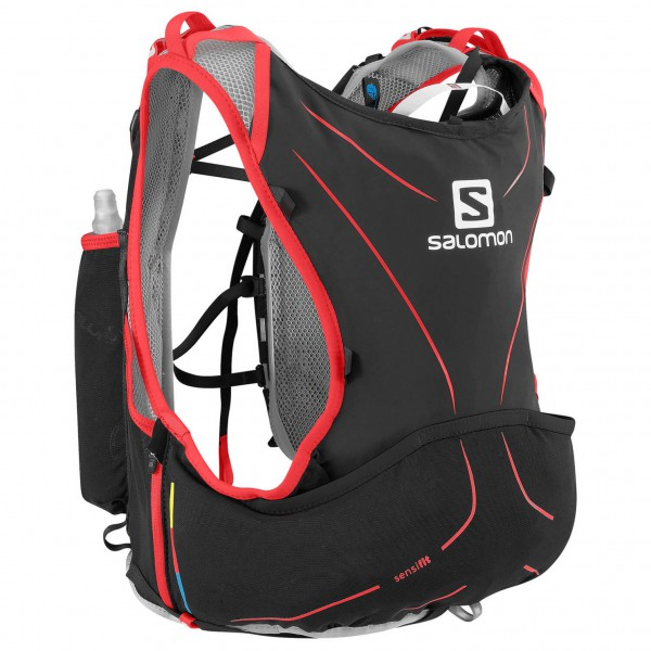 Salomon - ADV Skin S-Lab Hydro 5 Set - Drinkrugzak