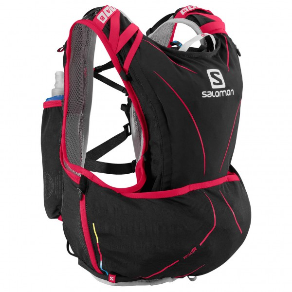 Salomon - ADV Skin S-Lab Hydro 12 Set - Drinkrugzak