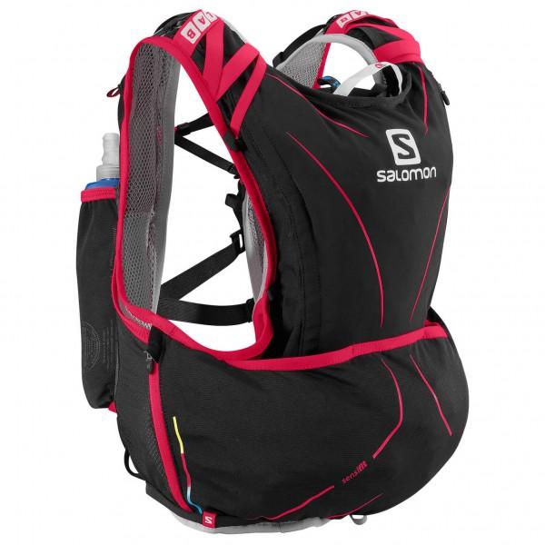 Salomon - ADV Skin S-Lab Hydro 12 Set - Hydration backpack