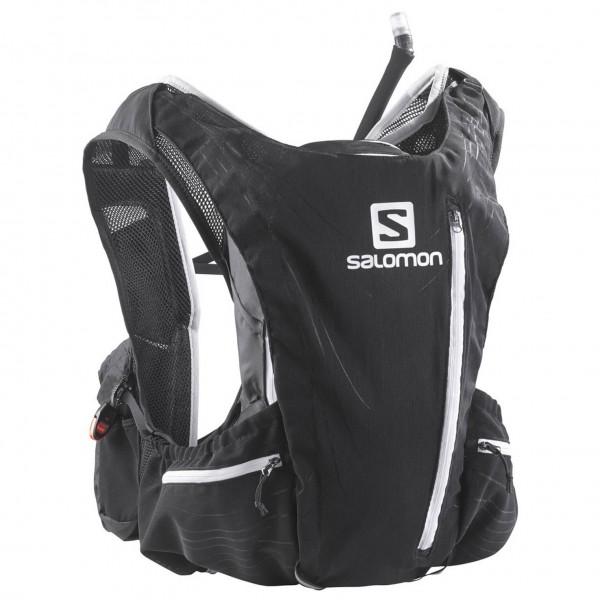 Salomon - Advanced Skin 12 Set - Hydration backpack