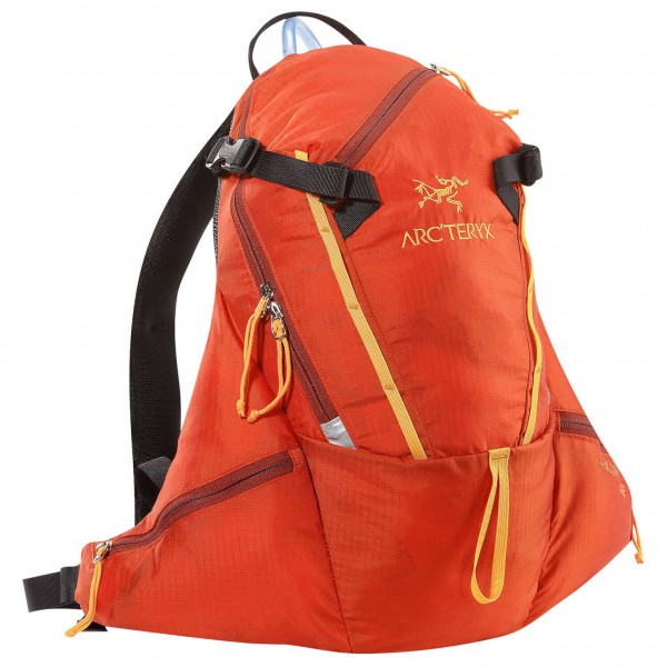 Arc'teryx - Chilcotin 12 - Sac à dos d'hydratation