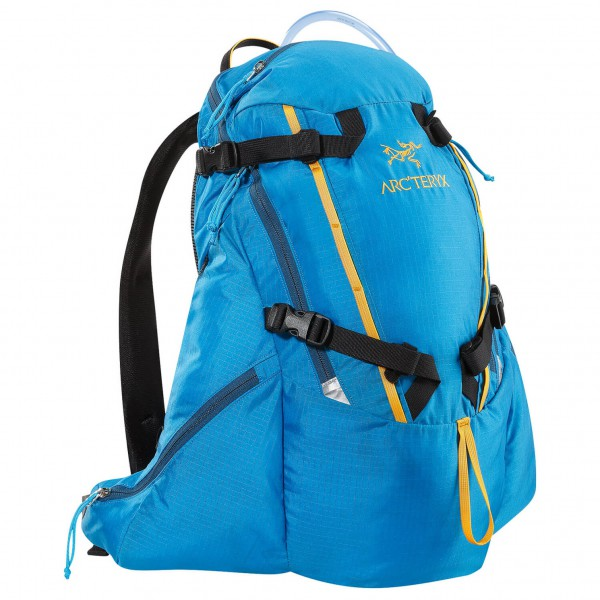 Arc'teryx - Chilcotin 20 - Sac à dos d'hydratation