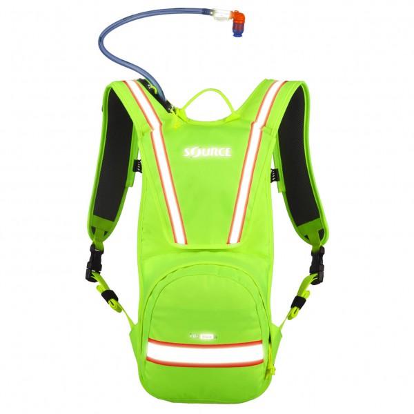 Source - I-Viz Blaze - Hydration backpack