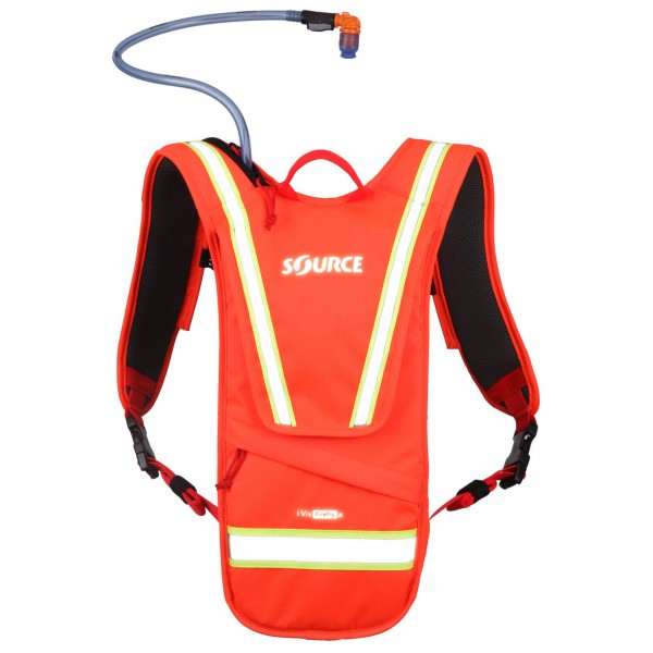Source - I-Viz Firefly - Hydration backpack