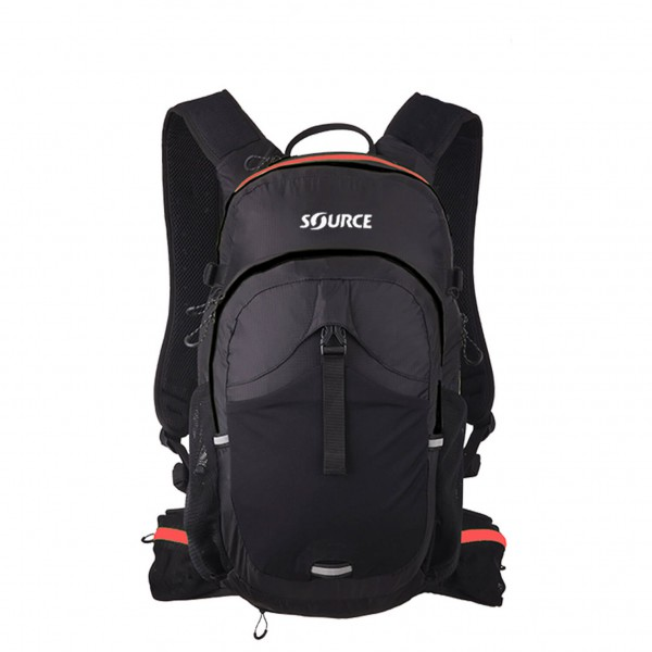 Source - Paragon Without Bladder - Trinkrucksack