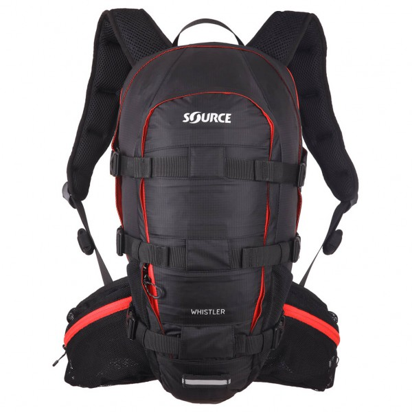 Source - Whistler Without Bladder - Hydration backpack