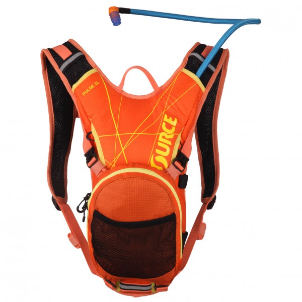 Source - Pulse - Hydration backpack