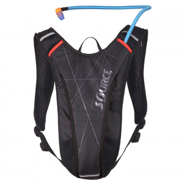Source - VIM - Hydration backpack
