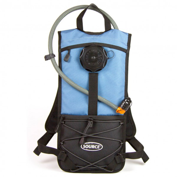 Source - Transporter - Hydration backpack
