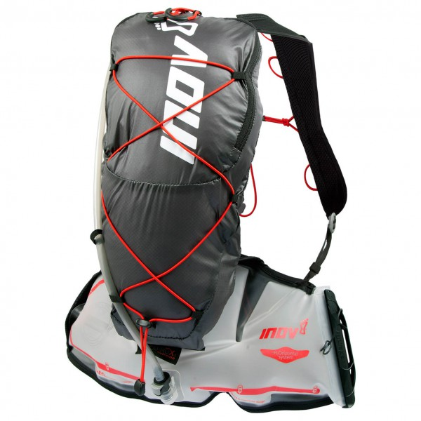 Inov-8 - Race Pro Extreme 4 - Sac à dos d'hydratation