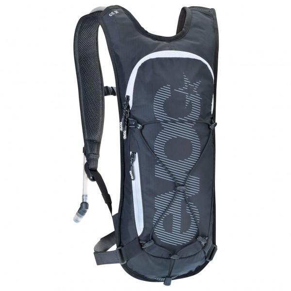 Evoc - CC 3 + 2 Bladder - Hydration backpack