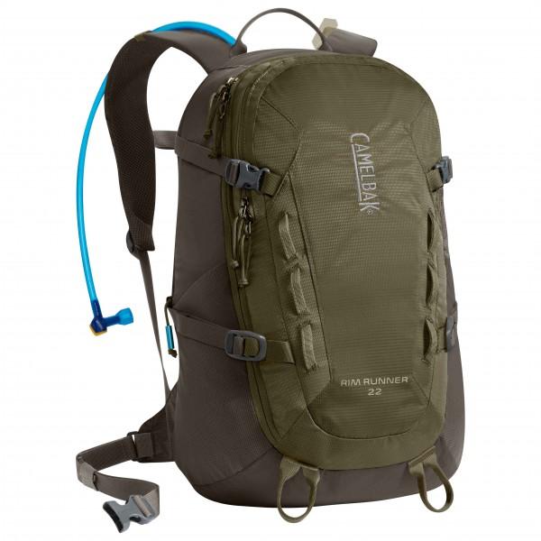 Camelbak - Rim Runner 22 - Hydration backpack