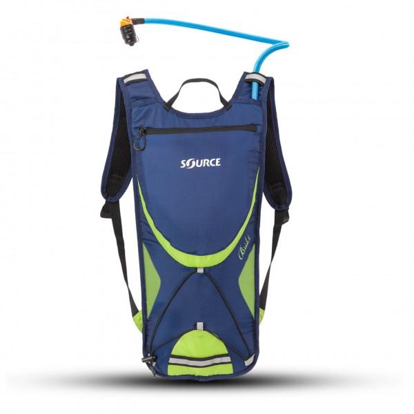 Source - Brisk - Hydration backpack