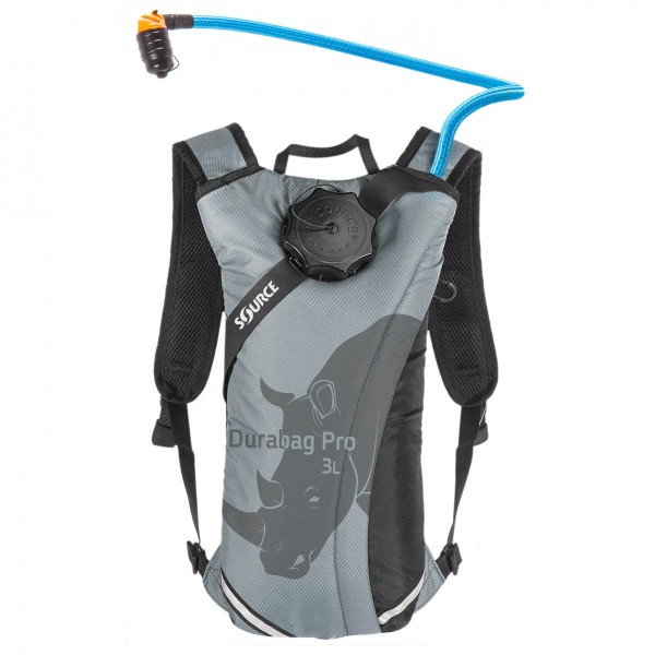Source - Durabag Pro - Hydration backpack