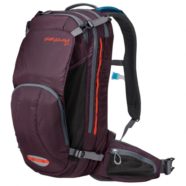 Platypus - Women's Siouxon 8 - Hydration backpack