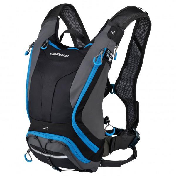 Shimano - Unzen II Trinkrucksack 6 - Hydration backpack