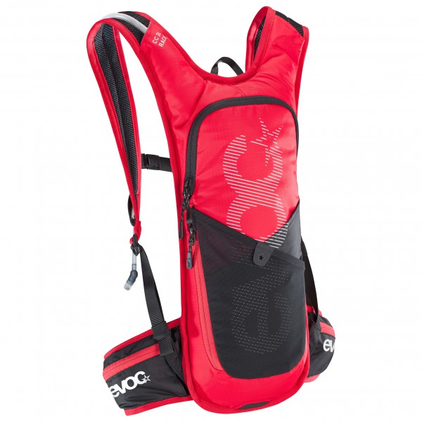 Evoc - CC 3 RACE + 2L Bladder - Hydration backpack