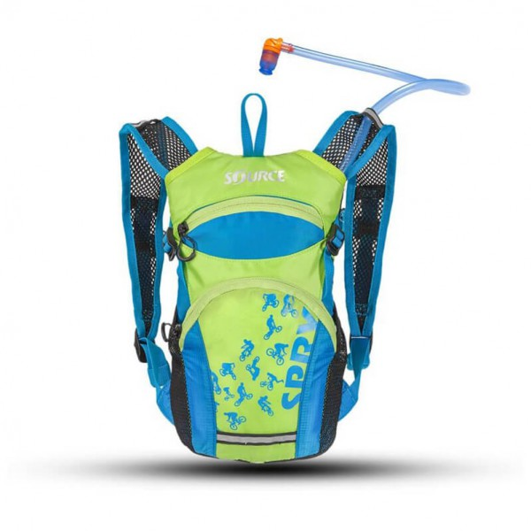 Source - Spry - Hydration backpack